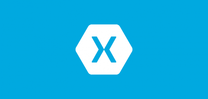 Mobile app development with Xamarin